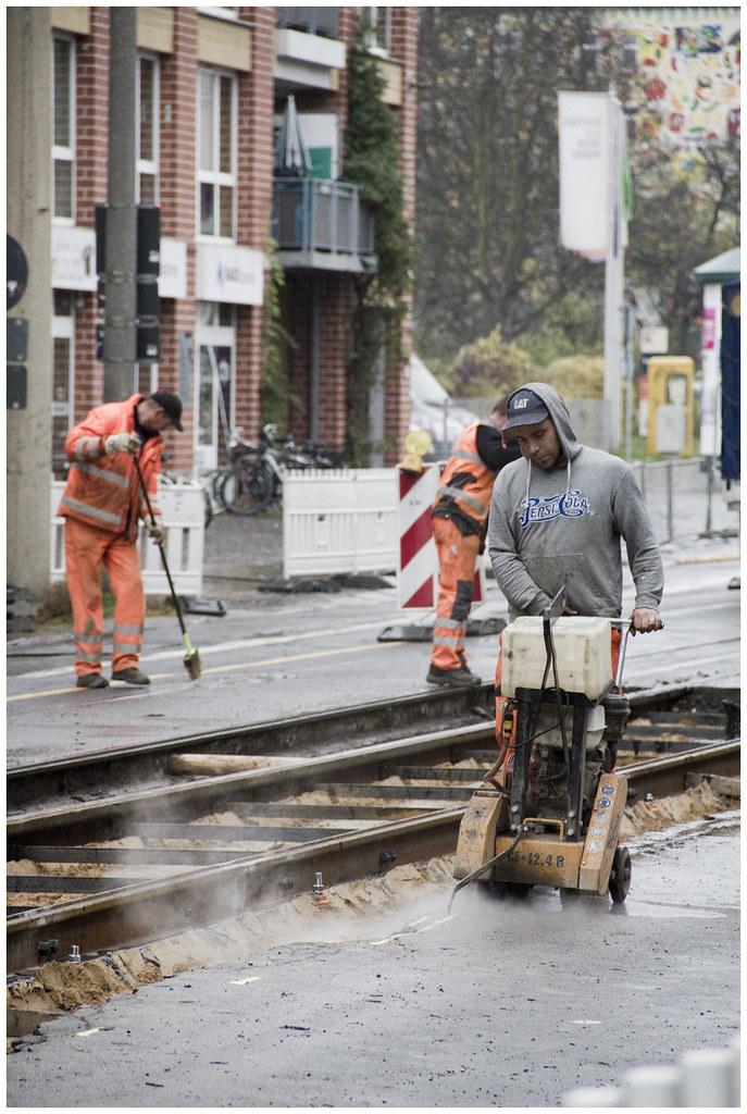 Tram Works