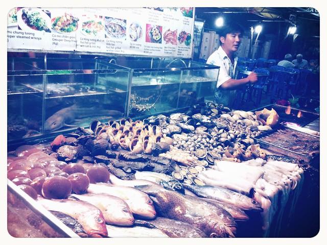 [Food styling] bài [Trở lại Phú Quốc ] thuộc mục [travel]