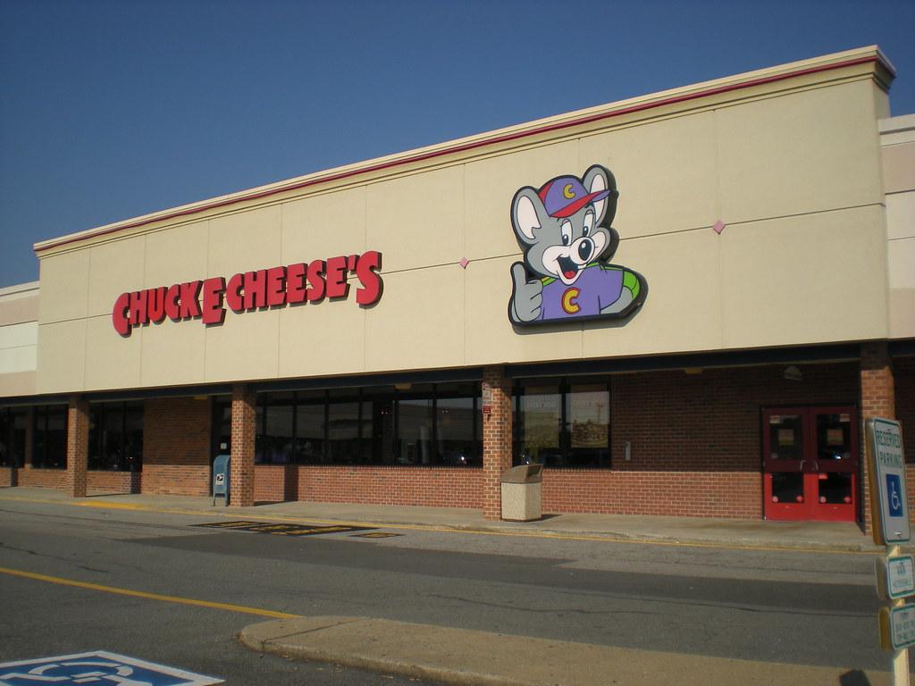Restaurants Near South Hills Village Mall
