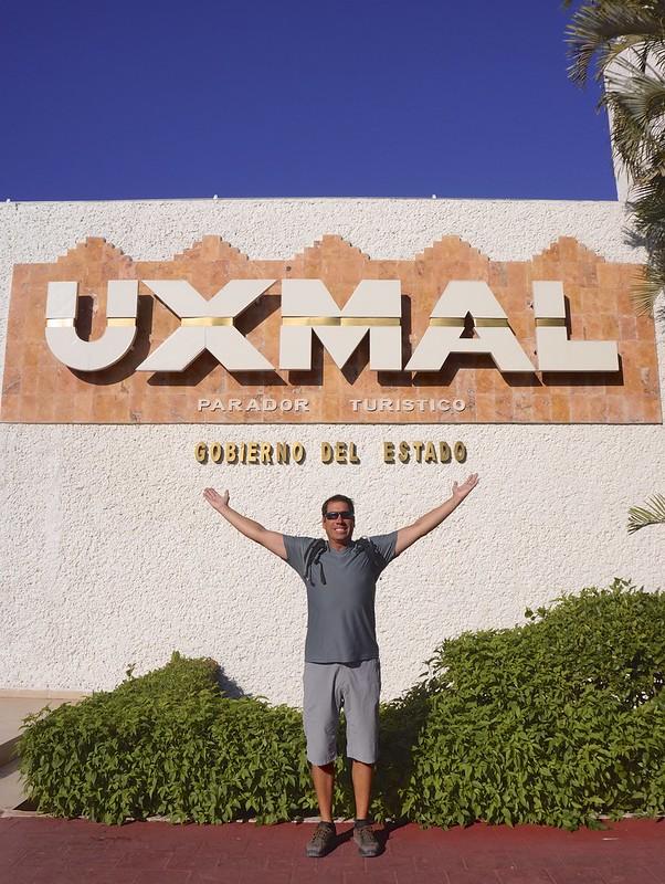 Uxmal 10