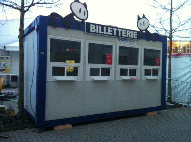 Angoulême 2012