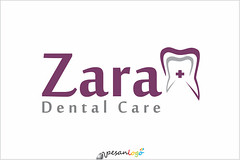 Zara Dental Logo