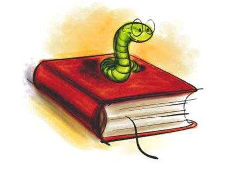 "Logo di ""Riprendiamoci la biblioteca"""