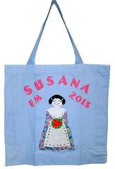 handbag(0.0), bag(1.0), art(1.0), pattern(1.0), shoulder bag(1.0), textile(1.0), tote bag(1.0),