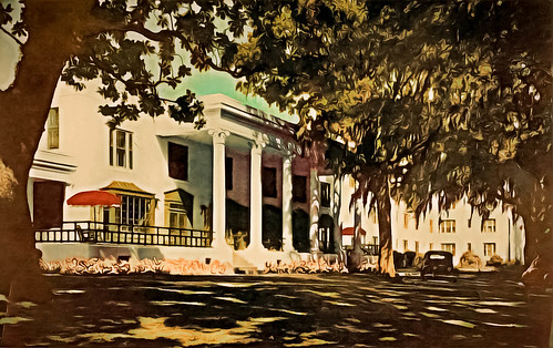 mississippi post landmark historic card biloxi preservation 1899 jameslove whitehousehotel whiteavenue