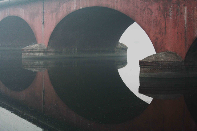City Monument – Hindon Rail Bridge, Ghaziabad