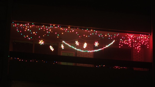 my christmas lights