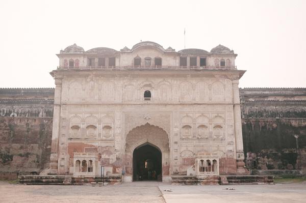 Qila Mubarak, Patiala