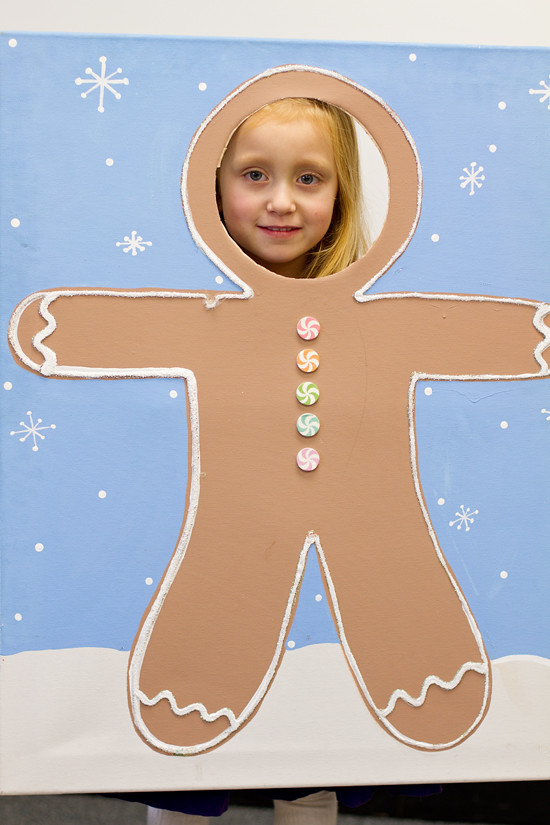 abigial gingerbread