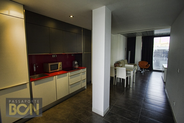 Just Style Apartments, Barcelona