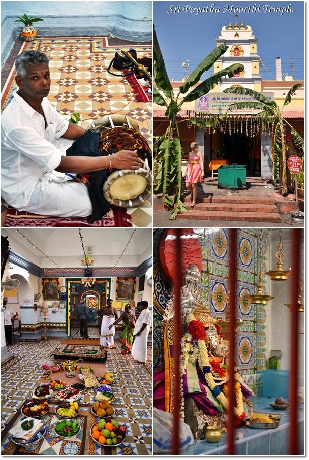 Sri Poyatha Moorthi Temple