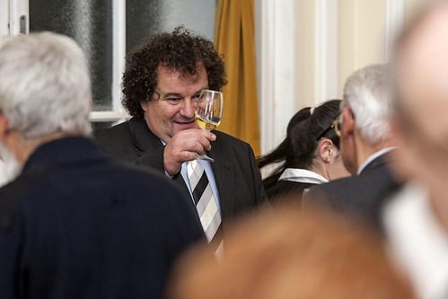 Év Bortermelője 2012: Áts Károly