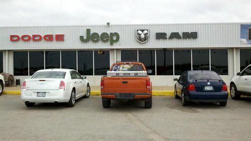 Dodge Trade-6