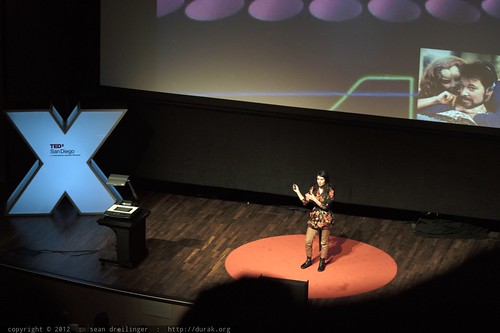 Ariel Garten   Thought controlled Computing is Here    TEDxSanDi