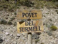 Povet del Turmell.