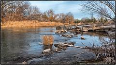 Credit River, Mississauga