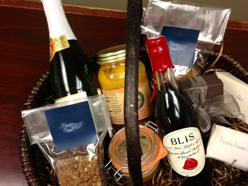 BDT Gift Basket
