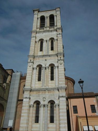 DSCN4047 _ Piazza Trento e Trieste,  Cattedrale di San Giorgio (Duomo)