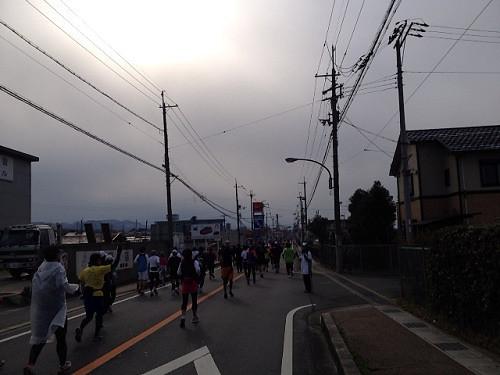 「奈良マラソン2012」完走記-18