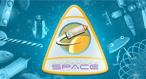 Waka Space