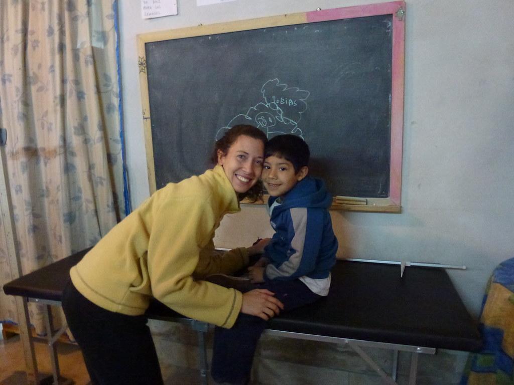 Promoción de la Salud en Villa La Cárcova (2011-2012)