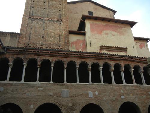 DSCN4934 _ Basilica Santuario Santo Stefano, Bologna, 18 October
