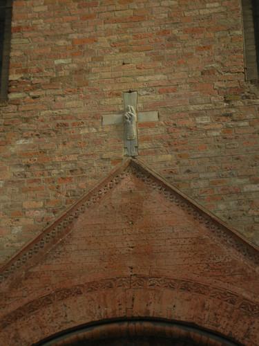 DSCN4855 _ Basilica Santuario Santo Stefano, Bologna, 18 October