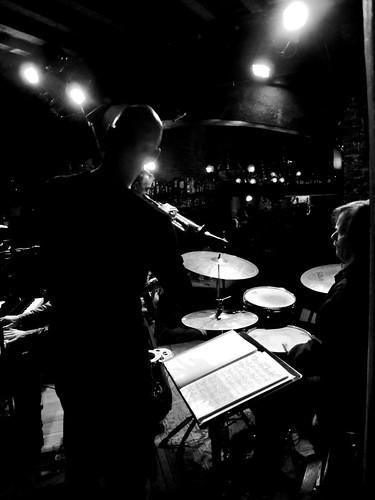 SPNC - Yr 3 - #03 - The horn player