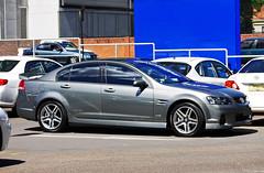 bmw 3 series (e90)(0.0), sports car(0.0), race car(1.0), automobile(1.0), automotive exterior(1.0), wheel(1.0), vehicle(1.0), automotive design(1.0), rim(1.0), compact car(1.0), bumper(1.0), pontiac g8(1.0), sedan(1.0), land vehicle(1.0), luxury vehicle(1.0),