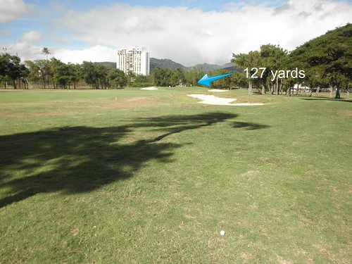 Ala Wai Golf Course 065b