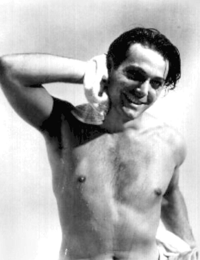 Gerard butler nude photo