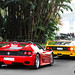 F40 Or F50 ? -EXPLORED-