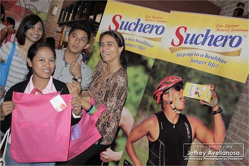 Suchero Launch