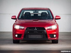 automobile, automotive exterior, vehicle, automotive design, mitsubishi lancer, mitsubishi, bumper, mitsubishi lancer evolution, land vehicle,