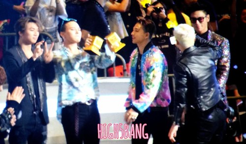 Big Bang - MAMA 2015 - 02dec2015 - high5bang - 01