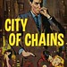 Pyramid Books G402 - William E. Pettit - City of Chains