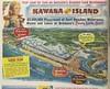 Advertisement for Kawana Island on the Sunshine Coast, Qld - 1960