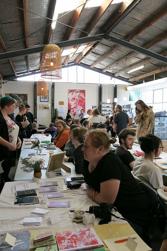 Christchurch Zinefest 2016