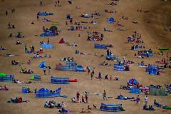 Blackpool sands ,south devon