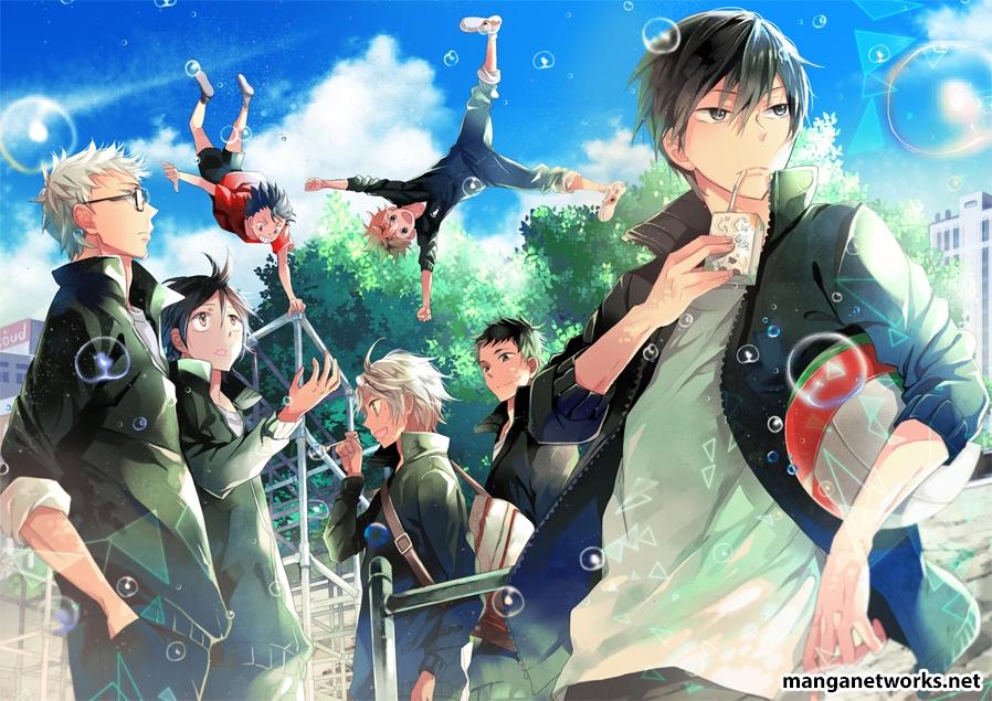 29920956126 d54997cbee o [ Đề cử Anime ] 6 Anime bạn nên xem trước khi chúng ra phần mới vào mùa thu 2016