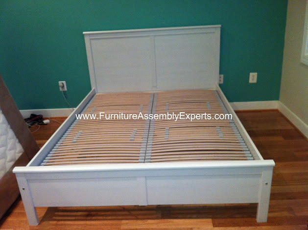 Kinderzimmer Schreibtisch Ikea ~ ikea ASPELUND bed frames assembly service in Baltimore MD  Flickr