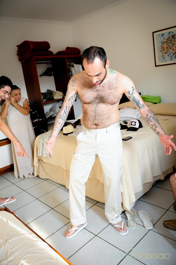 Liege e Glauber Casamento na Praia São Sebastião-29