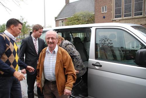 Patiënten Beatrixziekenhuis snel geholpen dankzij samenwerking met Oogziekenhuis Rotterdam