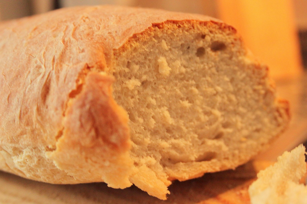 Chleb  / Bread