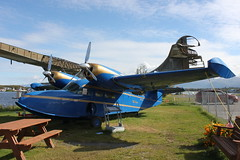 1943 Grumman G-44 Super Widgeon N13122
