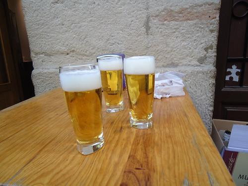 Logroño | Bar La Canilla | Cervezas