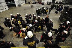 Rescue Task Force begins mission in New Jersey
