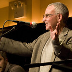 WFUV at Del Posto: Dr. Stephen Freedman