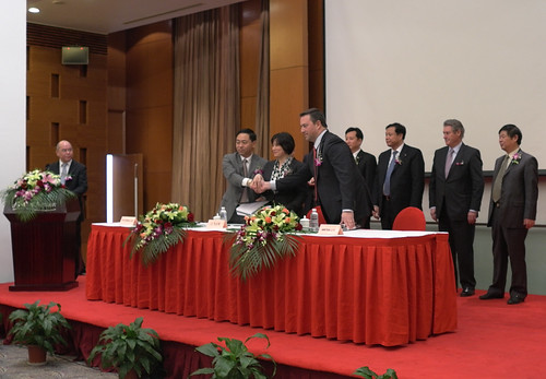 Aritex consigue su segundo contrato para la construcción del futuro avión chino C919