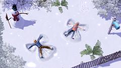 ts3_seasons_winter_snowangels